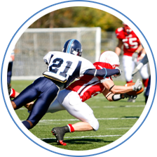 Treatment of Sports Injuries to the Foot and Ankle, Sports-Related Foot Injuries in the Provo & Spanish Fork, UT