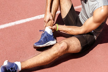 Sports Medicine Treatment: Sports Injuries to the Foot and Ankle in the Provo, UT 84604 and Spanish Fork, UT 84660 areas
