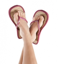 Can Wearing Flip-Flops Cause Ankle Sprains?