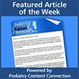Podiatry News in Provo and Spanish Fork, UT